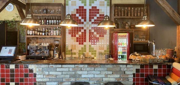 Скидка 50% на меню кухни в пиццерии«Пицца-пицца» на Яворницкого