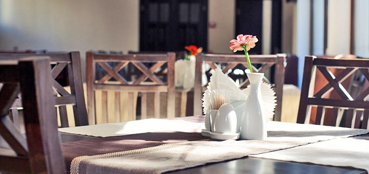 От 3 дней летнего отдыха с завтраками в отеле «Згадка» в сердце Трускавца