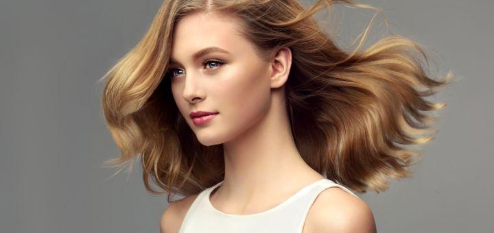 Скидка до 60% на стрижку, 3D-полировку, реконструкцию и укладку волос в салоне «Лора стайл»