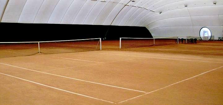 До 3 занятий большим теннисом с тренером по программе «KAMON Tennis» для взрослых