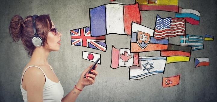 До 3 месяцев онлайн изучения английского, польского или немецкого от «Liberty Language School»