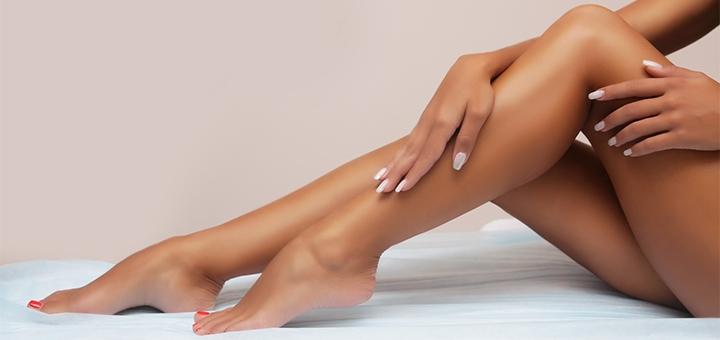 До 3 сеансів лазерної епіляції у косметолога Олени Мавдрик