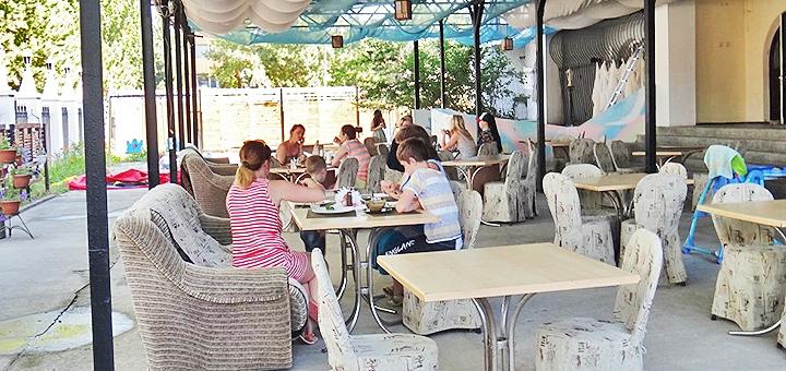 От 3 дней отдыха летом в комфортабельном туристическом комплексе «Виктория» в Коблево
