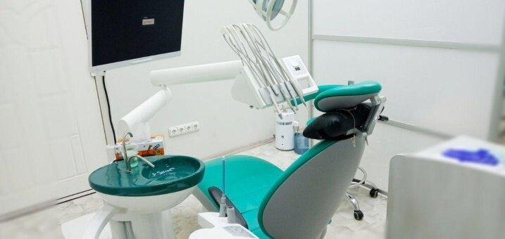 Скидка до 83% на УЗ-чистку зубов с Air Flow и фторированием от стоматолога Чеснок А.В.