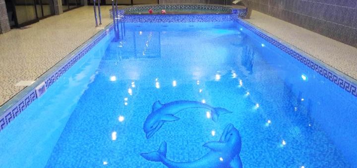 От 3 дней летнего отдыха с бассейном и завтраками в отельном комплексе «Ashad» в Сваляве