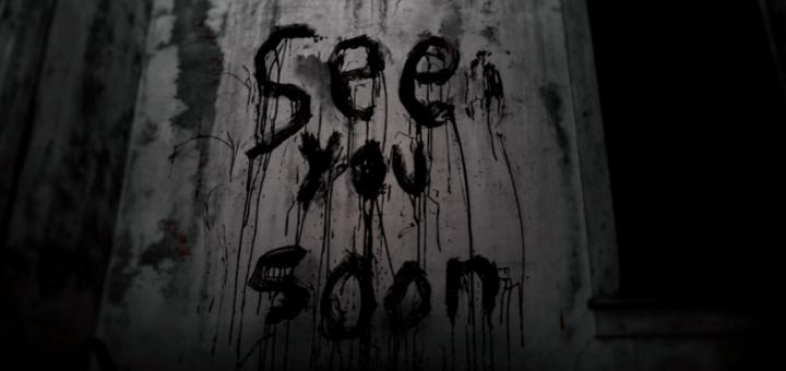 Посещение хоррор-квеста «Игра на выживание» от квест комнаты «Insomnia»
