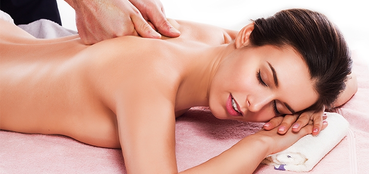 До 5 сеансов классического массажа тела в студии красоты «Queen Room»
