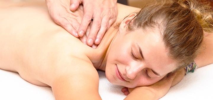 До 5 сеансов лимфодренажного массажа тела в студии красоты «Queen Room»