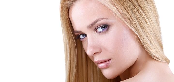 Комплексная чистка лица в салоне эстетики тела и лица «SlimClub»