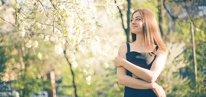Индивидуальная портретная фотосессия от фотографа Екатерины Иваниловой