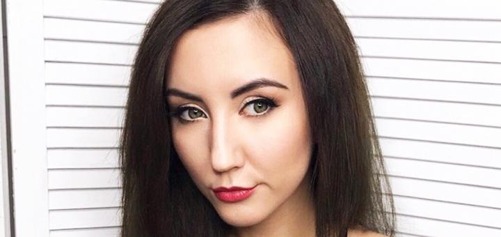 Дневной или вечерний макияж и укладка волос от профессионального визажиста Ирины Лозинской