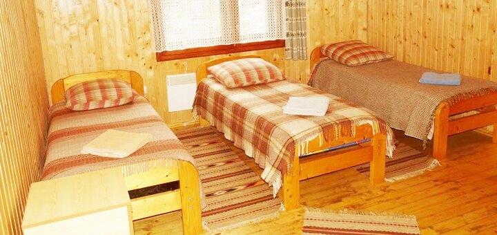12 дней отдыха летом в детском лагере «Цивилизация» от сети лагерей «SuperCamp» в Карпатах