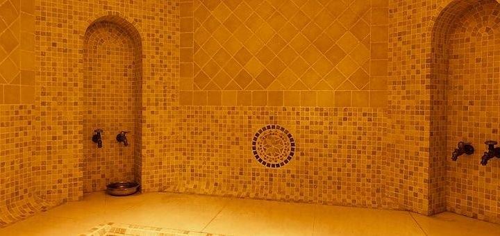SPA-обертывание в SPA-салоне «Хаммам Бодрум»