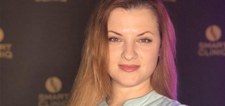 До 7 сеансов антицеллюлитно-лимфодренажного массажа от косметолога-массажиста Елены