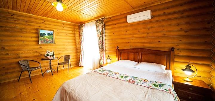 От 2 дней летнего отдыха с завтраками в отеле «Пампушка & Подушка» в Одессе