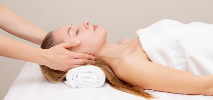 До 5 сеансов оздоровительного массажа в SPA-салоне «Хаммам Бодрум»