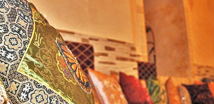 До 5 часов посещения славянско-финской бани или турецкого хаммама в «Хаммам Бодрум»