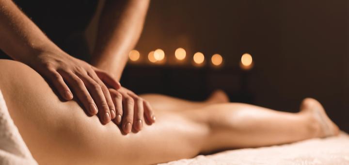 До 5 сеансов антицеллюлитного массажа в SPA-салоне «Хаммам Бодрум»