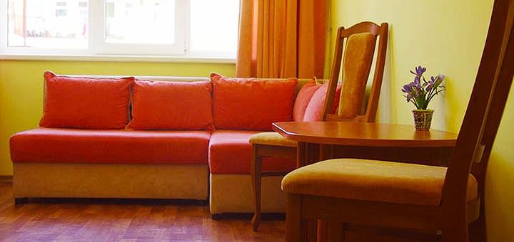 От 4 дней отдыха летом в отеле «Амалия» в Скадовске на побережье Черного моря