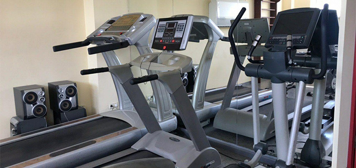 До 3 месяцев посещения групповых занятий в спортивно-оздоровительном комплексе «Барс»