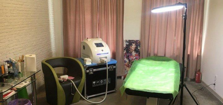Лазерная эпиляция тела в центре лазерной эпиляции «Laser Room19»