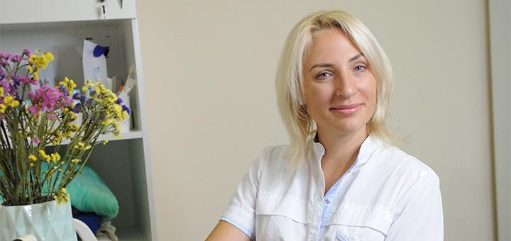 Дермотестирование и чистка кожи лица с индивидуальным SPA-уходом от компании «Mirra»