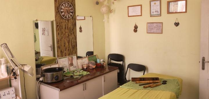 Ламинирование, восстановление ресниц и ламинирование бровей в студии «Гера»