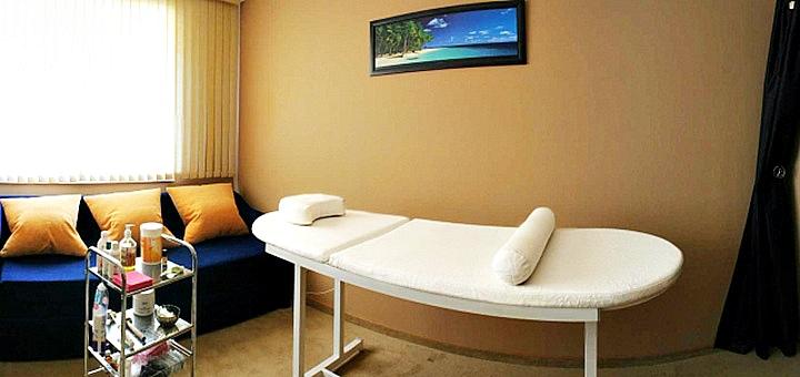 До 3 сеансов висцерального массажа в медицинском центре «Веритас»