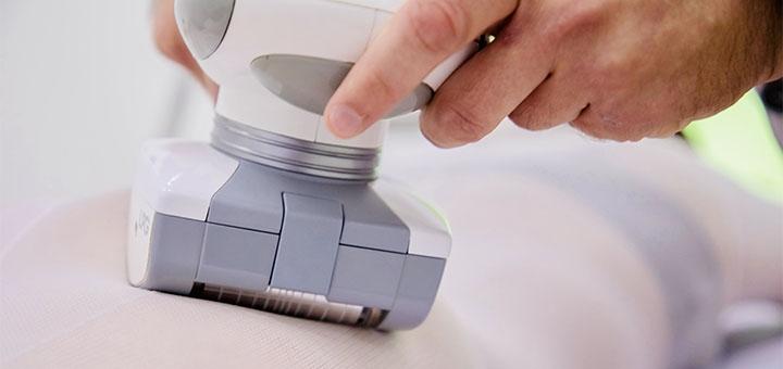 До 10 сеансов коррекции фигуры «B-flexy CelluStop» для всего тела в «Studio-Laser»