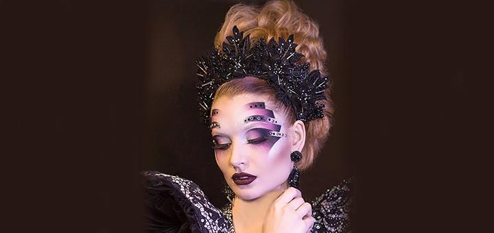 Съемка актерского или модельного портфолио от фотографа Лики Ивановой