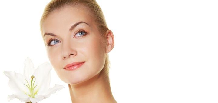 До 5 сеансов карбокситерапии лица и шеи в студии косметологии «CosmoBeauty_studio»