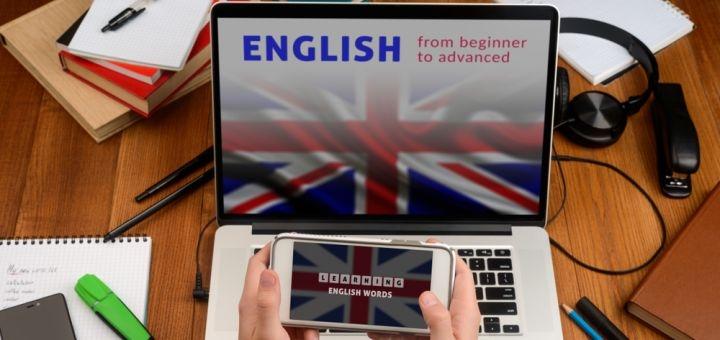 До 2 онлайн-вебинаров по английскому языку от школы «Language Sphere»