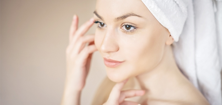 Комплексный SPA-уход для лица «9 в 1» от косметолога Виктории Панченко