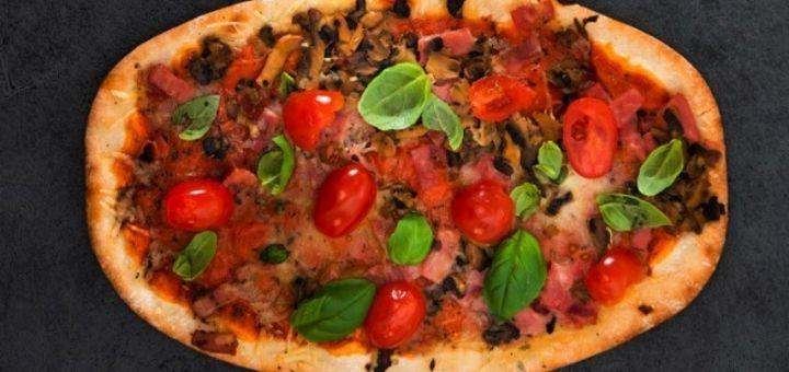 Скидка 50% на все меню кухни народов мира в стрит-фуде «Gringo»