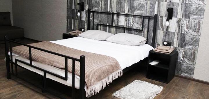 От 2 дней отдыха в отеле «Chayka Home Hotel» под Киевом