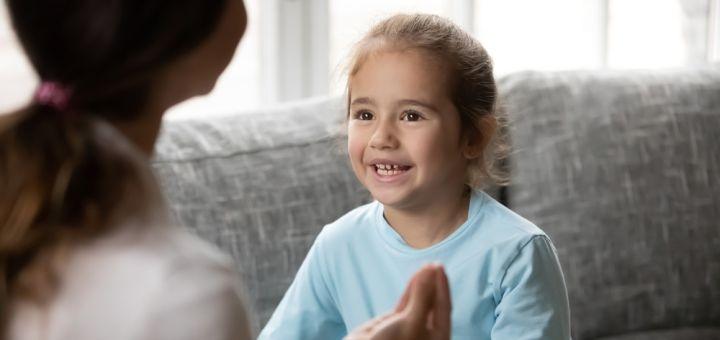 До 12 онлайн-занятий с логопедом для ребенка в логопедическом центре «Логотошка»