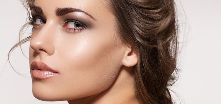 Скидка 40% на увеличение губ или коррекцию носогубных складок у косметолога Ирины Овруцкой