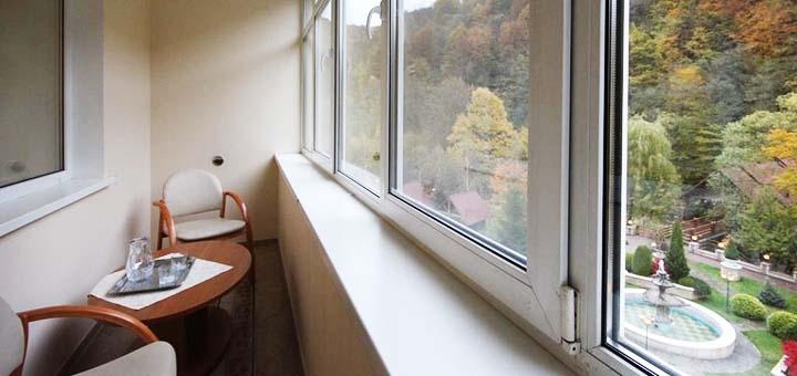 От 3 дней отдыха осенью в мотельном комплексе «Natali» в Закарпатье