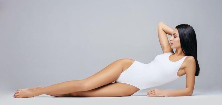 До 5 сеансов лазерной эпиляции тела в кабинете лазерной косметологии «Lazer Style»