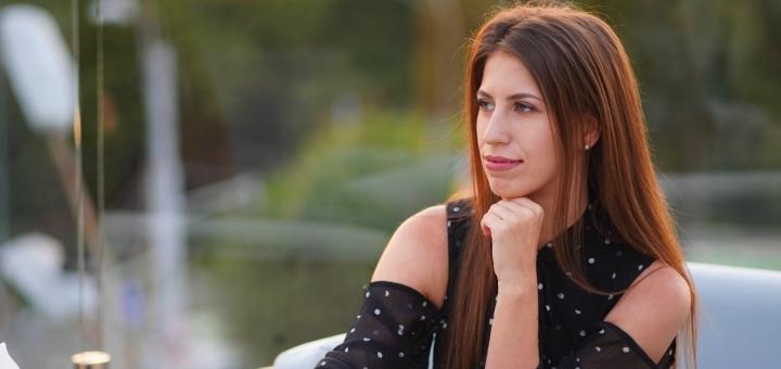 Онлайн-курс женского развития от психолога и тренера Татьяны Польченко
