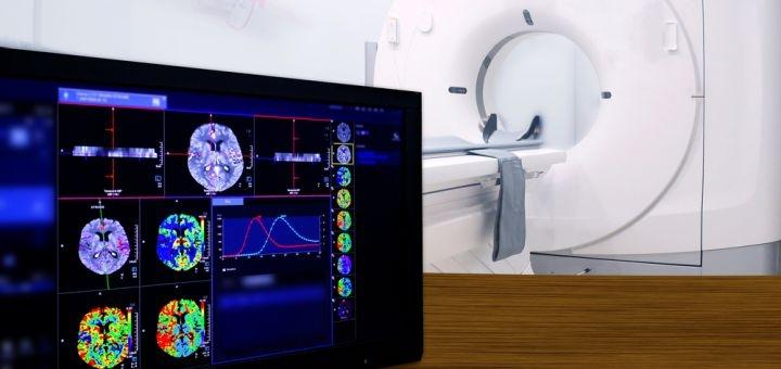 Компьютерная томография в диагностическом центре «Smart Диагностика»