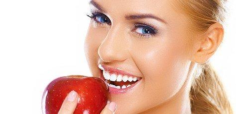 Ультразвуковая чистка зубов в клинике МЕГА СТОМ