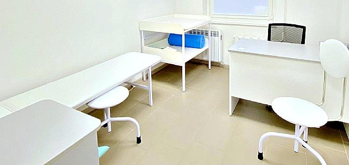Оформление медицинских справок для детей и студентов от центра «GenLab»