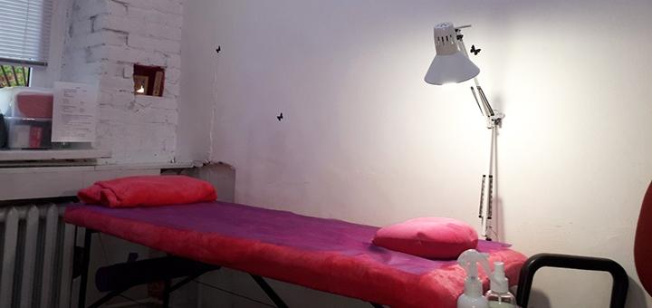 Восковая депиляция в студии красоты Виктории Литвинчик