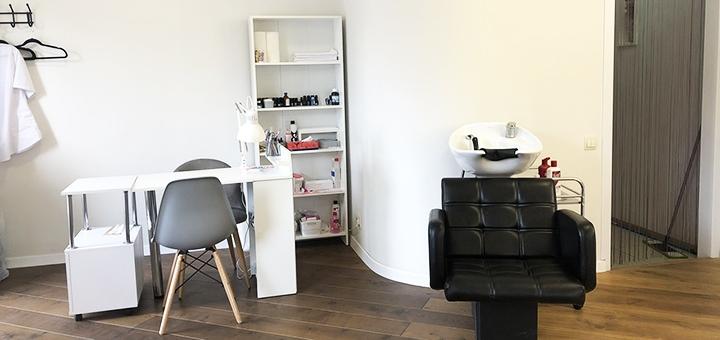 Ламинирование, коррекция и окрашивание бровей или ресниц в студии красоты «Daarbeauty»