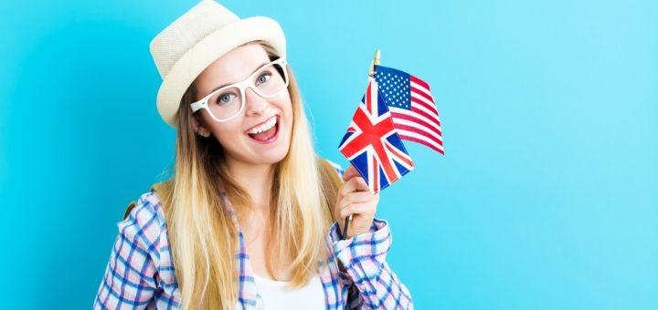 Скидка до 59% на изучение английского языка для взрослых в «English Land»