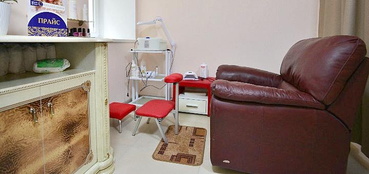 Ульразвуковая, механическая или комбинированная чистка лица в салоне «Golden Moon Salon»