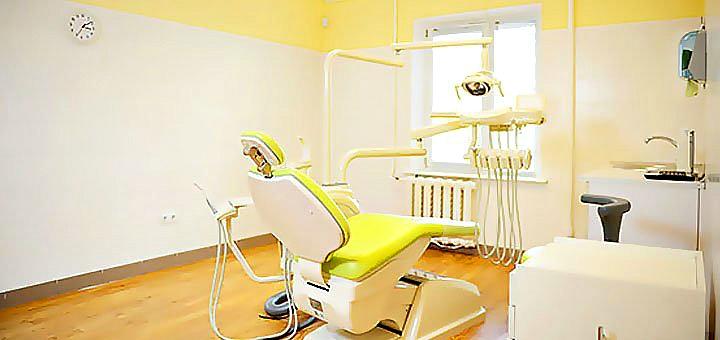 Скидка 60% на профессиональную чистку и отбеливание зубов в клинике «Deutsch Dent»