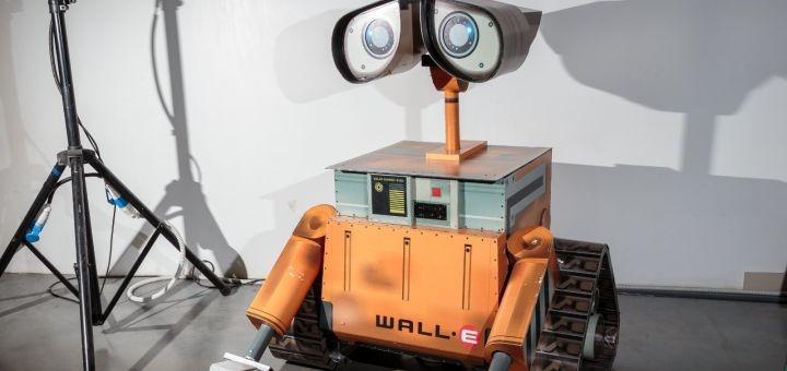 Cкидка 50% на билеты на выставку роботов-трансформеров в ТРЦ «Киев»