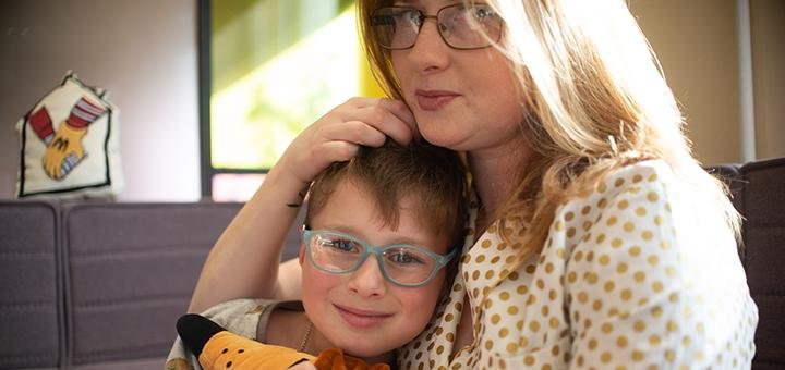 Подаруйте безцінний час родинам в Сімейних Кімнатах разом з Фундацією Дім Рональда МакДональда